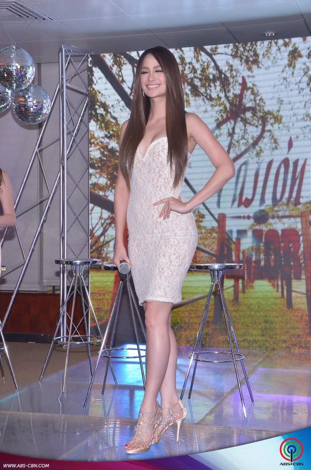PHOTOS: Hotness overload with Pasion de Amor lead stars