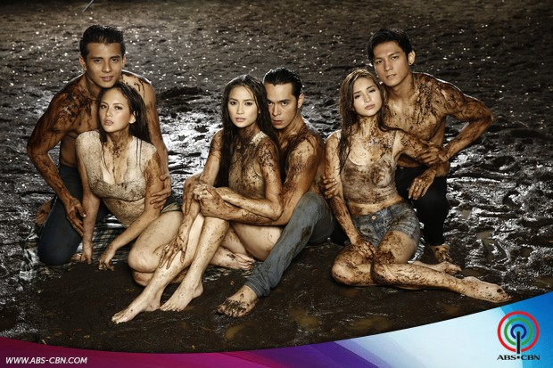 PHOTOS: Hotness overload with Pasion de Amor stars