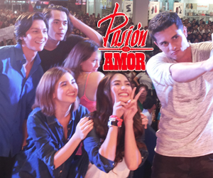 CAUGHT ON CAM: Lambingan moments of Pasion de Amor stars in Subic