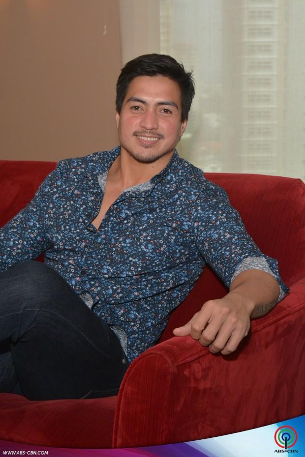 Wendell Ramos, magpapainit pang lalo sa mga tagpo sa Pasion de Amor