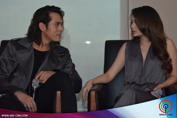 PHOTOS: Pasion de Amor opens new chapter with today's sexiest tandems