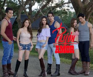 PHOTOS: Mas iinit pa ang tag-init sa Pasion de Amor, soon on ABS-CBN!
