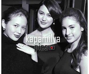 Meet Pasion de Amor's Elizondo ladies