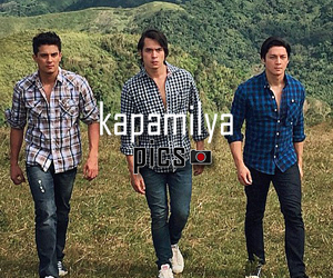 PHOTOS: Meet the Samonte brothers of Pasion de Amor
