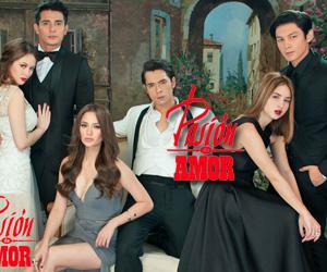 """Pasion De Amor"" hits record high ratings"